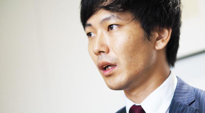 内田クレペリン検査の導入事例1 – 株式会社ジェイサット 森川晃さん
